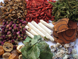 natural chinese herbal medicine in Kelowna - Herbalism