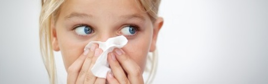 seasonal allergy treatments in Kelowna, BC.