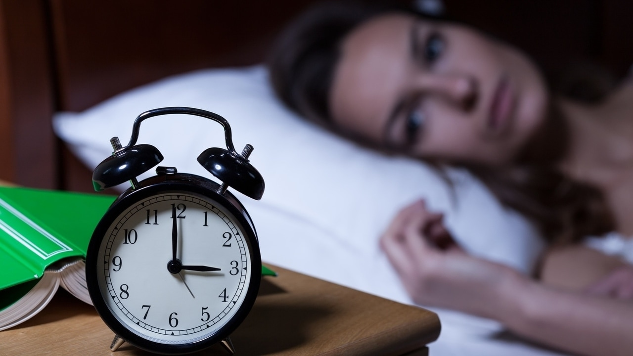 Insomnia treatments kelowna